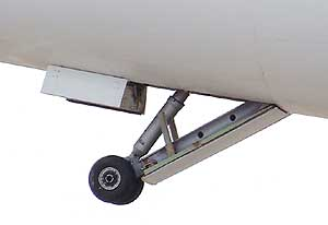 TAIL GEAR PICTURE