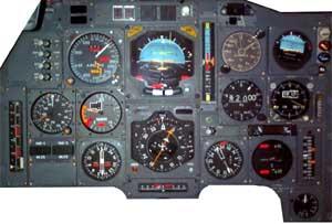 flight contro